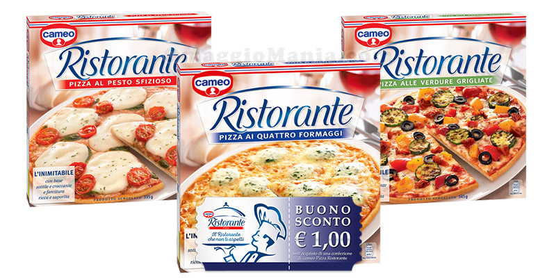 Pizze Ristorante Cameo