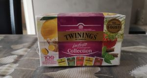 Twinings Infuso Collection di Antonella