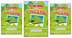 cancella e vinci In Store Fruittella
