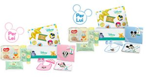 kit Disney Baby Box