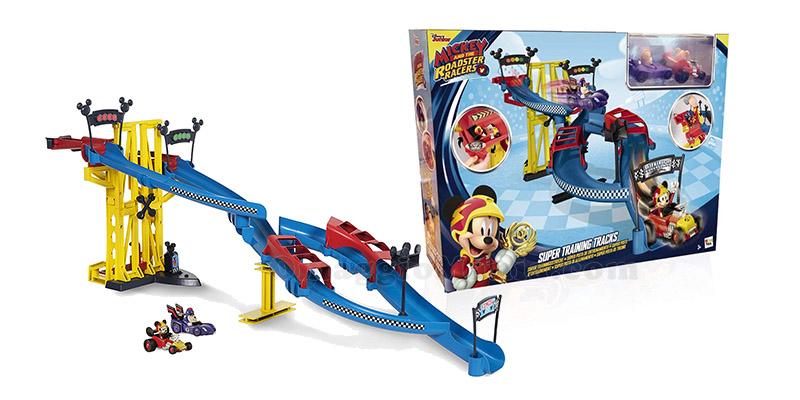 pista IMC Toys Super Training Tracks