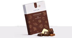 praline cioccolato Grom