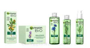 prodotti Garnier Bio