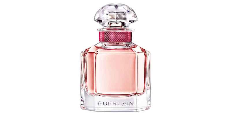 profumo Mon Guerlain Bloom of Rose