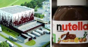stop produzione fabbrica Nutella