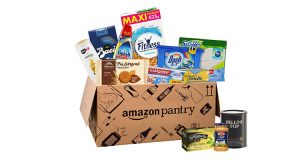 Amazon Pantry Essentials