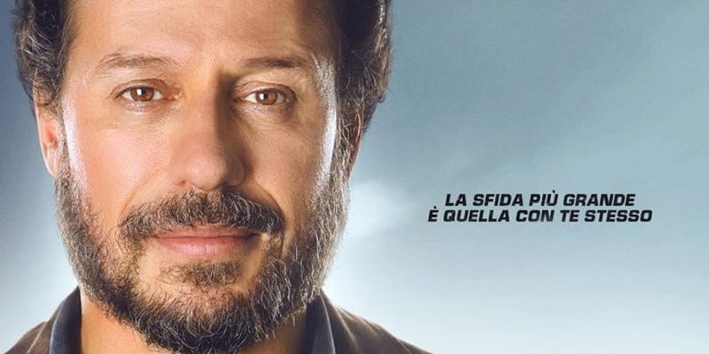 film Il Campione con Stefano Accorsi