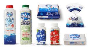 kit di prodotti Mukki