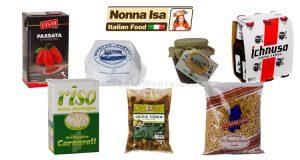 prodotti Nonna Isa
