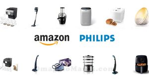 promo Philips Amazon marzo 2019