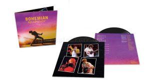 vinile Bohemian Rhapsody Queen