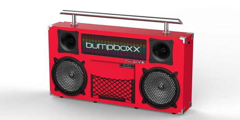 Bumpboxx V3S