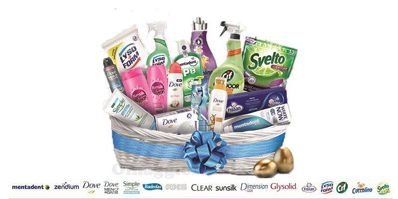 Buona Pasqua da Unilever