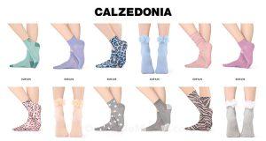 Calzedonia 5 calzini a 10 euro