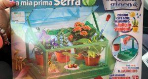 Clementoni La mia prima serra di Marina