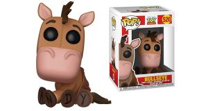Funko Pop Toy Story Bullseye