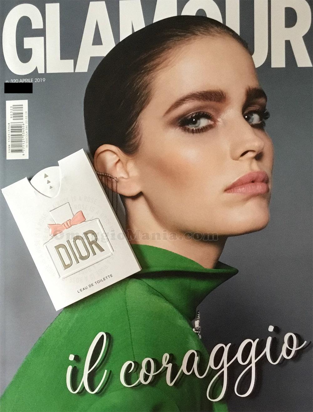 riviste con omaggi aprile 2019