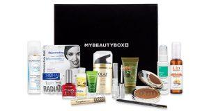 Mybeautybox Tender Love