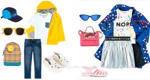abbigliamento e accessori Melijoe