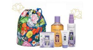 beauty bag L'Erbolario