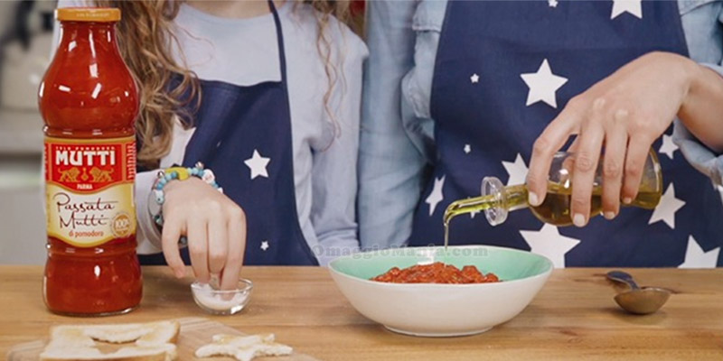 concorso Mutti Il piatto delle meraviglie
