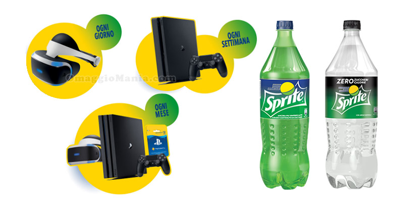 concorso Sprite Refresh The Win