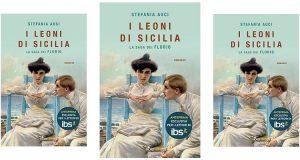 copia omaggio libri I leoni di Sicilia con IBS