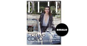 coupon omaggio Elle 14 2019