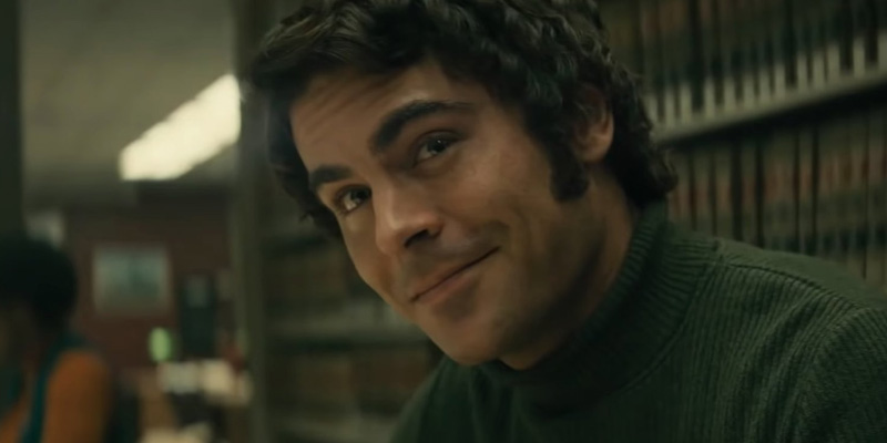 film Ted Bundy fascino criminale