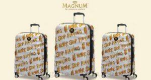 vinci trolley Magnum Algida
