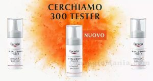 Eucerin Vitamin C Booster 300 tester