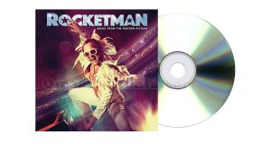 cd colonna sonora film Rocketman