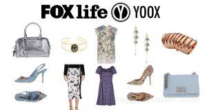 concorso FoxLife Watch & Win