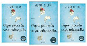 libro Ogni piccola cosa interrotta di Silvia Celani