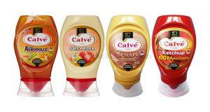 prodotti Calvè