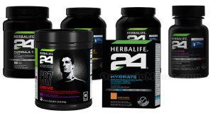 prodotti Herbalife 24