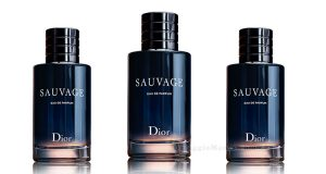 profumo Dior Sauvage