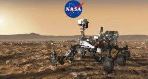 rover missione NASA Mars 2020
