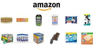 Amazon sconto 20% selezione prodotti