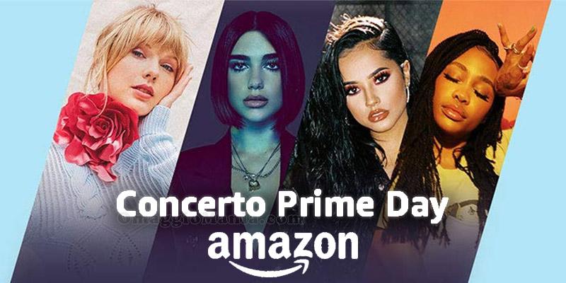 Concerto Prime Day 2019