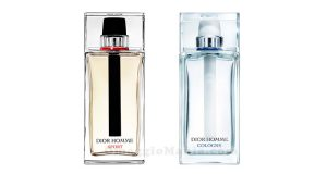 Dior Homme Sport e Dior Homme Cologne
