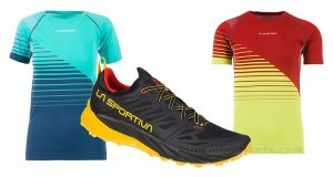 concorso La Sportiva More Than Running