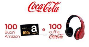 concorso Vinci con Coca-Cola e Chef Express