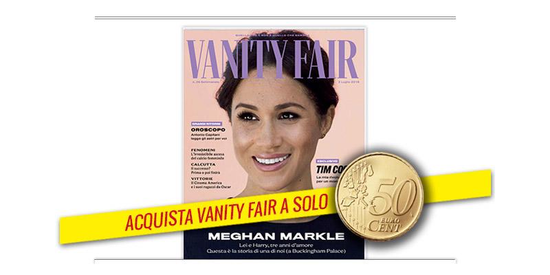 coupon 50 cent Vanity Fair 26 2019