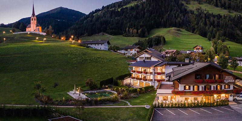 hotel Rainer Eggele