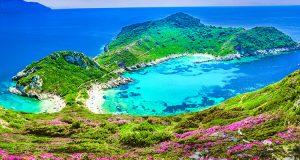 isola Corfù Grecia