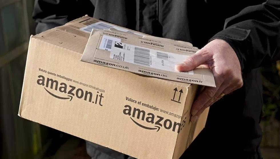pacchi Amazon
