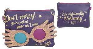 pochette Harry Potter
