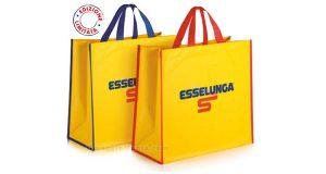 shopper Esselunga omaggio edizione limitata