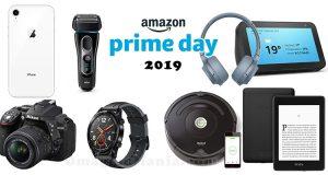 anticipazioni offerte Prime Day 2019